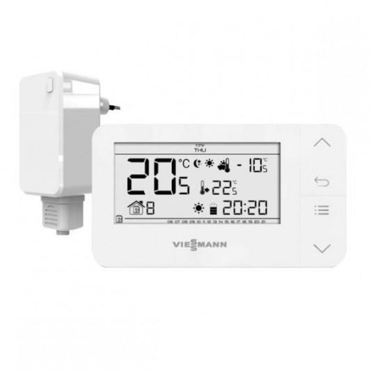 termostat pokojowy bezprzedowodowy